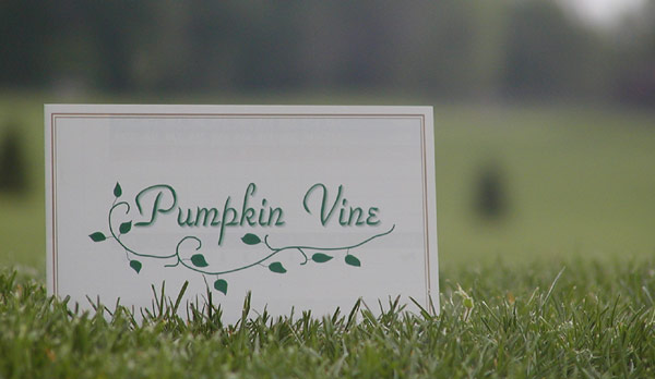 Pumpkin Vine Golf Course